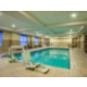 Pool with ADA/Handicapped accessible lift Hobbs NM Hotel