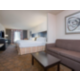 Two Queen Suite Holiday Inn Express & Suites Hotel Hobbs NM