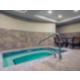 Whirlpool Holiday Inn Express & Suites Hotel Hobbs NM