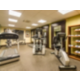 Fitness Center Holiday Inn Express & Suites Hotel Hobbs NM