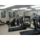 Houston Airport Hotel Onsite Fitness Center