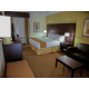 Houston Airport Hotel King Room with Spacious Seating