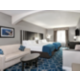Spacious Two Queen Suite