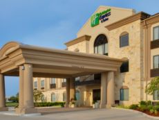 Holiday Inn Express & Suites Houston Energy Corridor-W Oaks