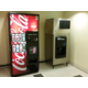 Proudly vending Coca-Cola products