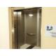 Spacious Elevator Interior