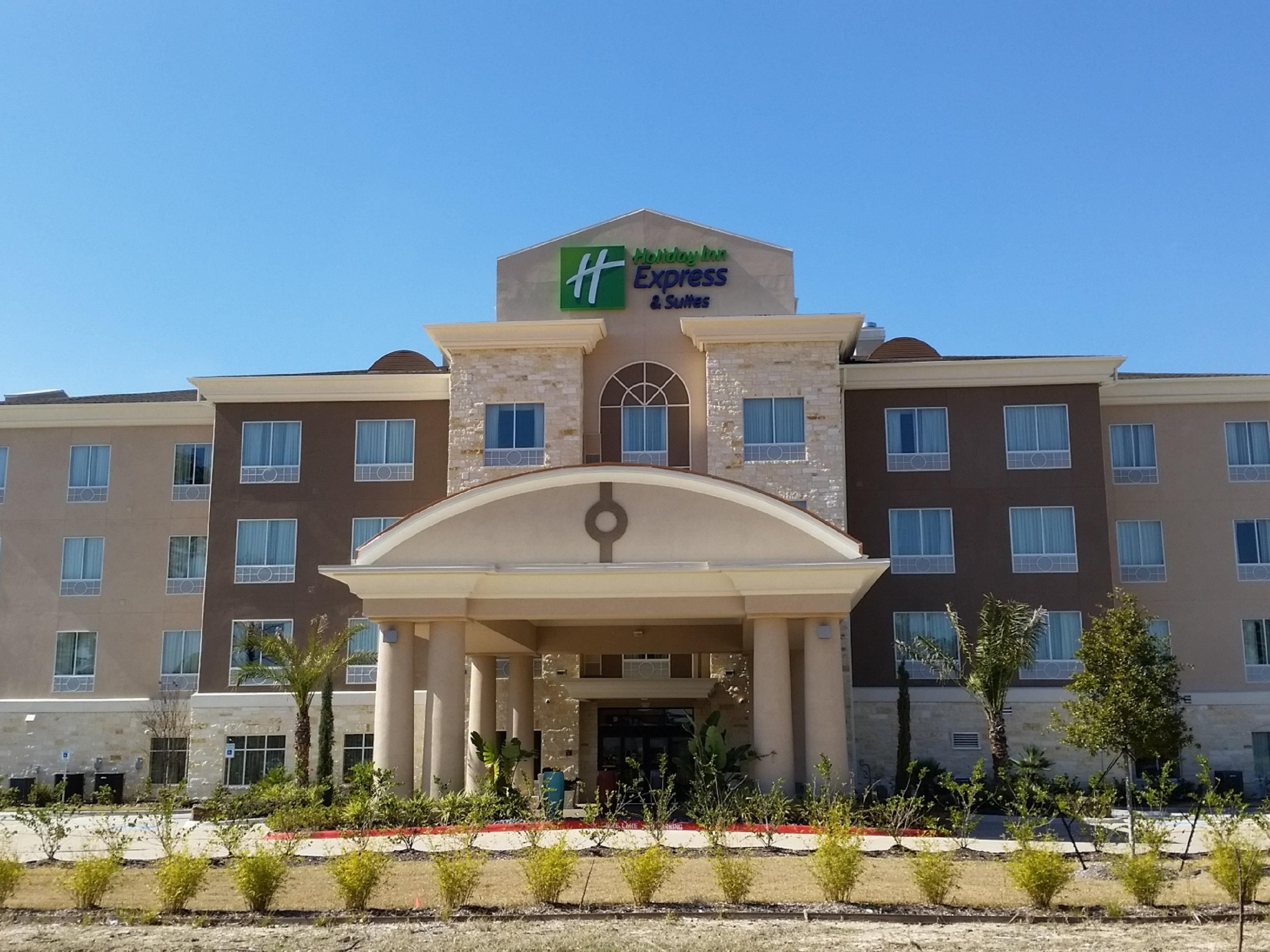 Holiday Inn Express Suites Atascocita Humble Kingwood Hotel By Ihg