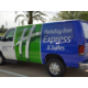 Complimentary Airport Shuttle - Daily from 9:00am - 10:00pm