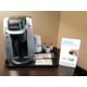 Keurig Coffee Machines in All Guest Rooms