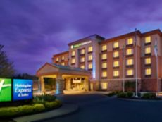 Holiday Inn Express & Suites Huntsville - Muskoka