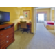Two Room King Suite with (2) 32' TVs