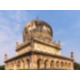 Area Attraction - Qutb Shahi Tombs