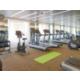 24 hrs. Fitness Center