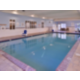 24 Hour Indoor heated swimming pool