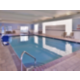 24 Hour Indoor Pool and Hot Tub