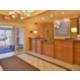 Holiday Inn Express Idaho Falls Front Desk