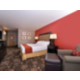 Holiday Inn Express offers beautiful King Rooms