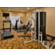 Fitness Center at the Holiday Inn Express & Suites Idaho Falls