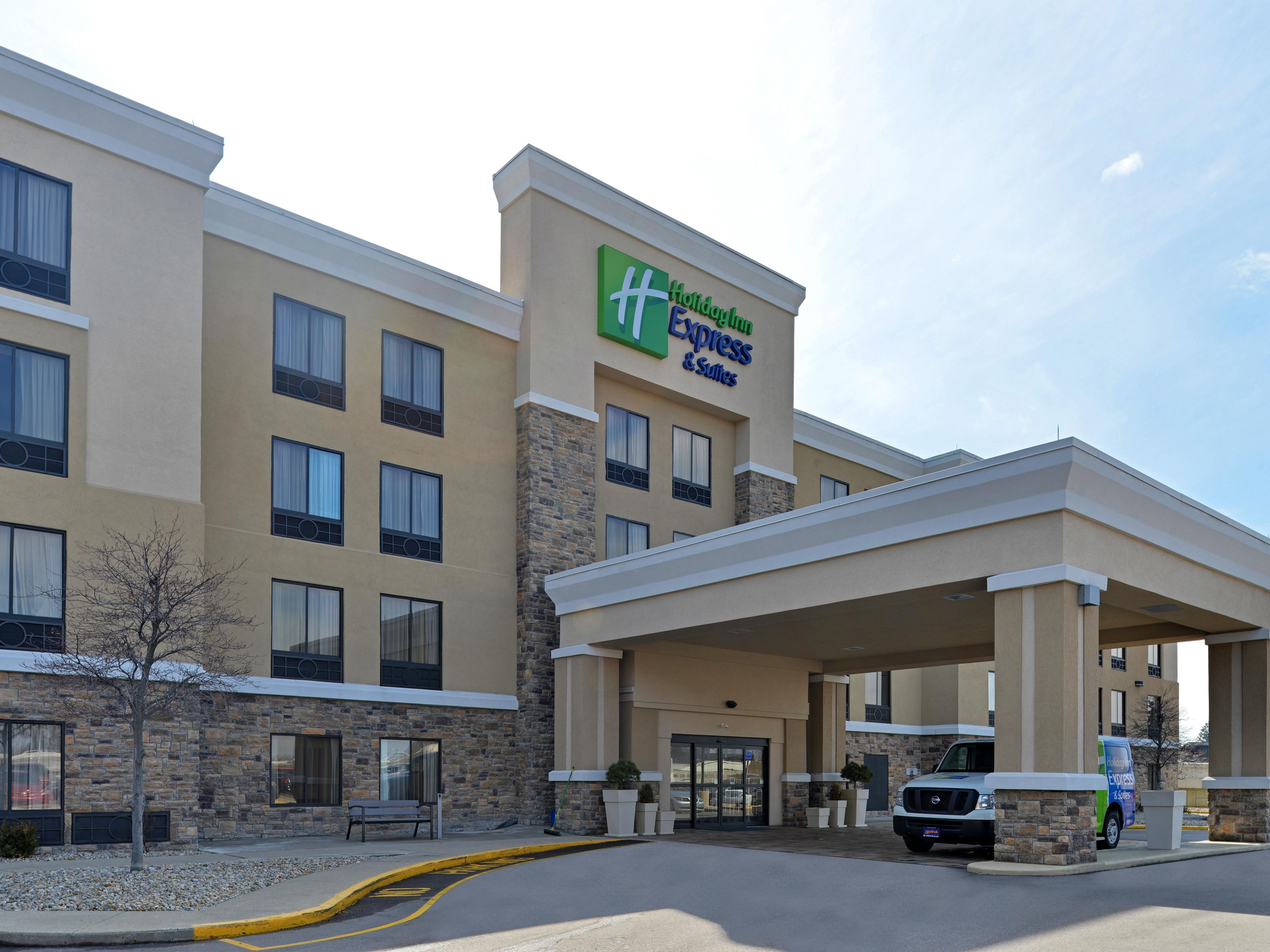 Things To Do In Indianapolis Near Holiday Inn Express Suites W Airport Area Hotel