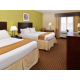 Double Bed Guest Room