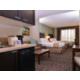 Two Queen Bed Junior Suite Room