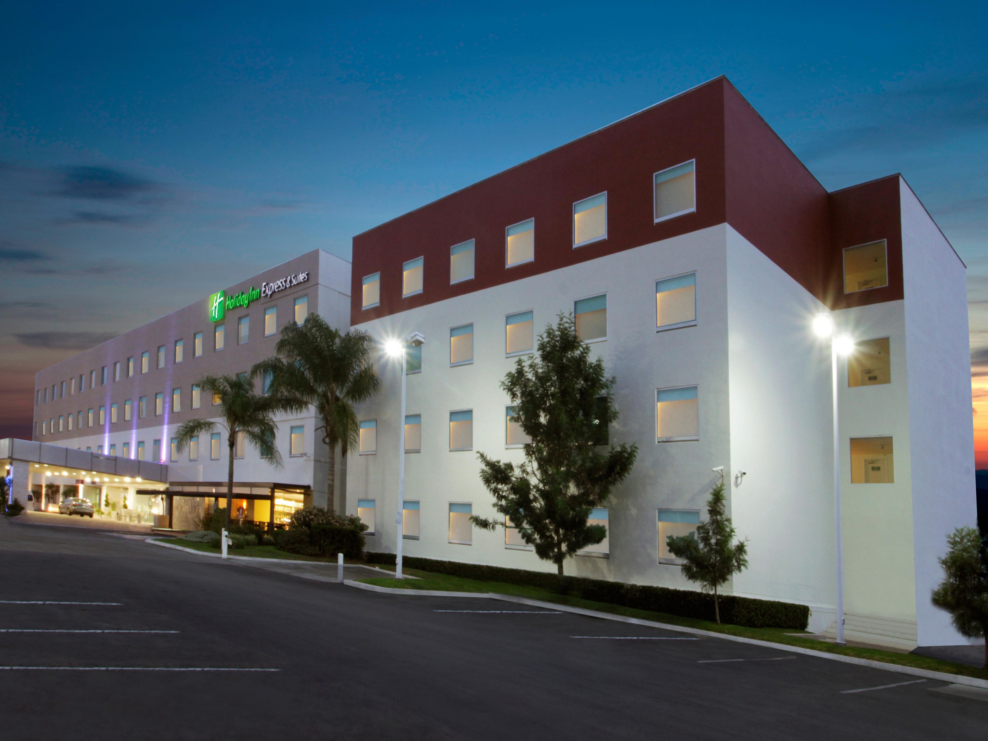 holiday inn express suites irapuato hotel by ihg