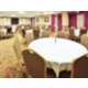 Meeting Room: Banquet set-up