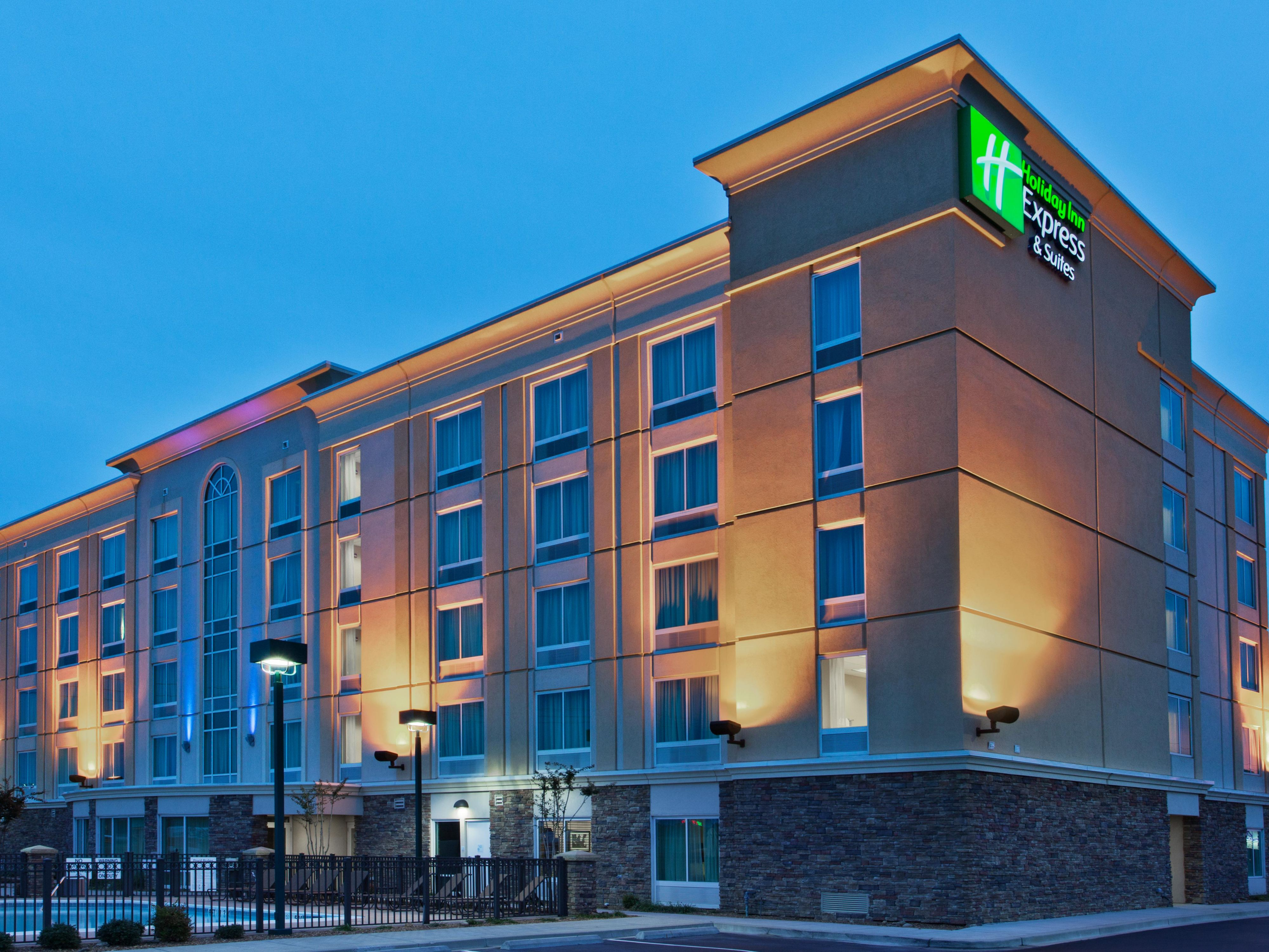 Holiday Inn Express U0026 Suites Jackson Northeast Hotel By IHG