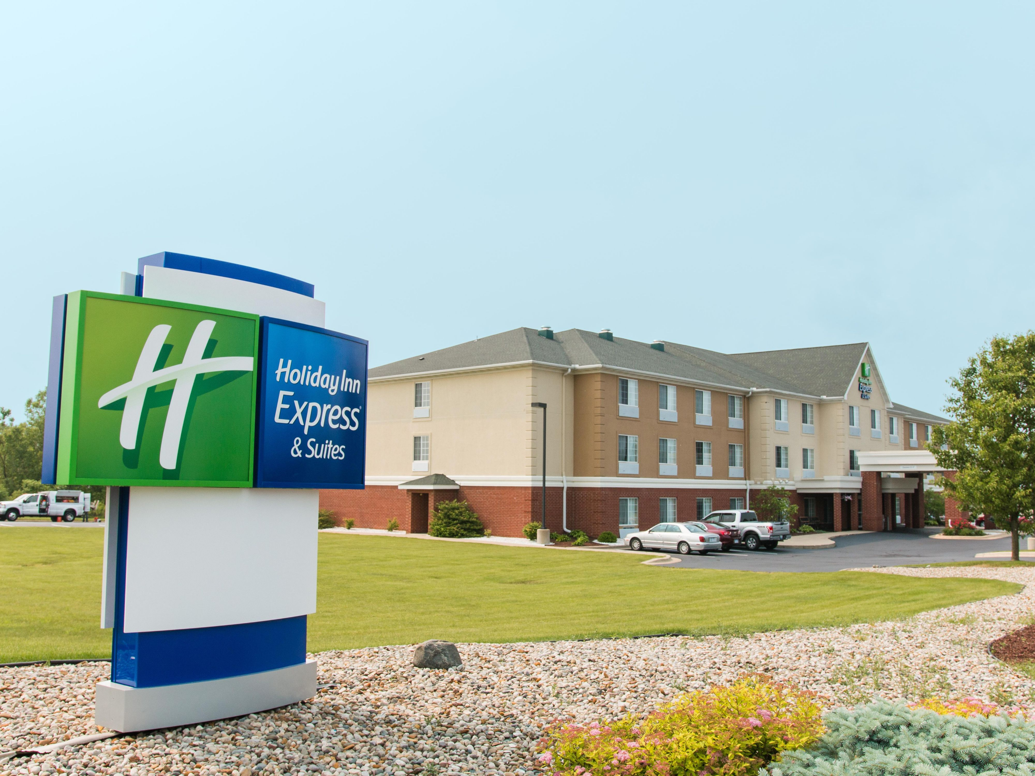 Holiday Inn Express & Suites Jackson Hotel by IHG