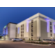 Holiday Inn Express Jackson, MS offers complimentary parking