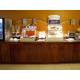 Breakfast Bar