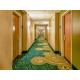 Características do hotel