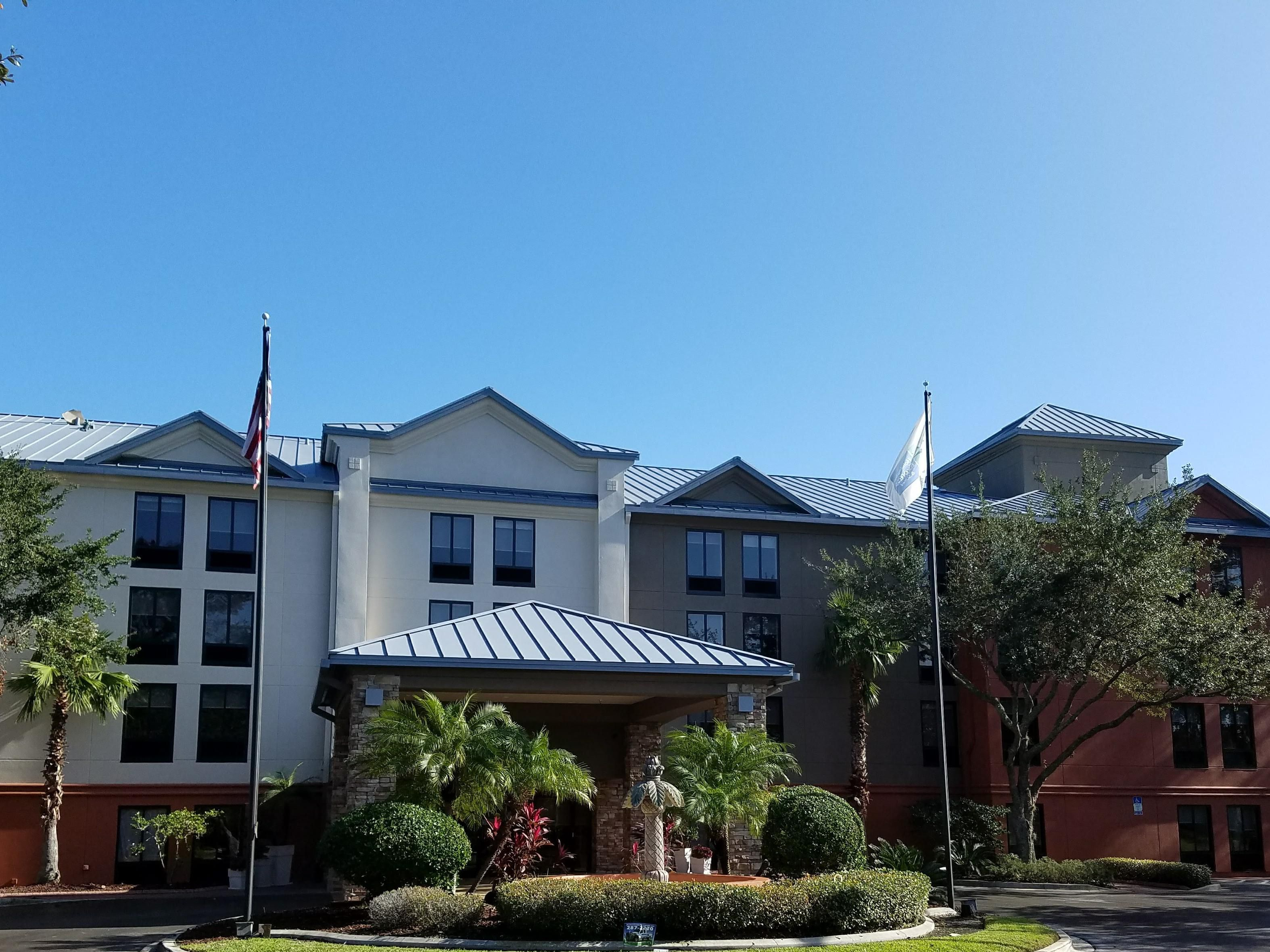 Holiday Inn Express & Suites Jacksonville-South Hotel by IHG