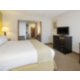 Holiday Inn Express & Suites Kalamazoo One Queen Bed Suite