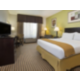 Holiday Inn Express & Suites ADA/Handicapped accessible Guest Room