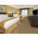 Holiday Inn Express & Suites Kalamazoo Two Queen Bed Standard