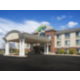Holiday Inn Express & Suites Kalamazoo Hotel Exterior