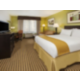 Holiday Inn Express & Suites ADA One Queen Bed with Sofa Sleeper