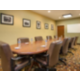 Holiday Inn Express & Suites Kalamazoo Meeting Room