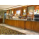 Holiday Inn Express & Suites Kalamazoo Complimentary Breakfast Bar