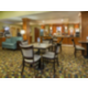 Holiday Inn Express & Suites Kalamazoo Breakfast Area
