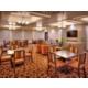 Enjoy a hot breakfast at the Holiday Inn Express, Kanab.