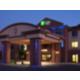 Welcome to the Holiday Inn Express Kanab, Utah