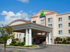 Holiday Inn Express & Suites Concord