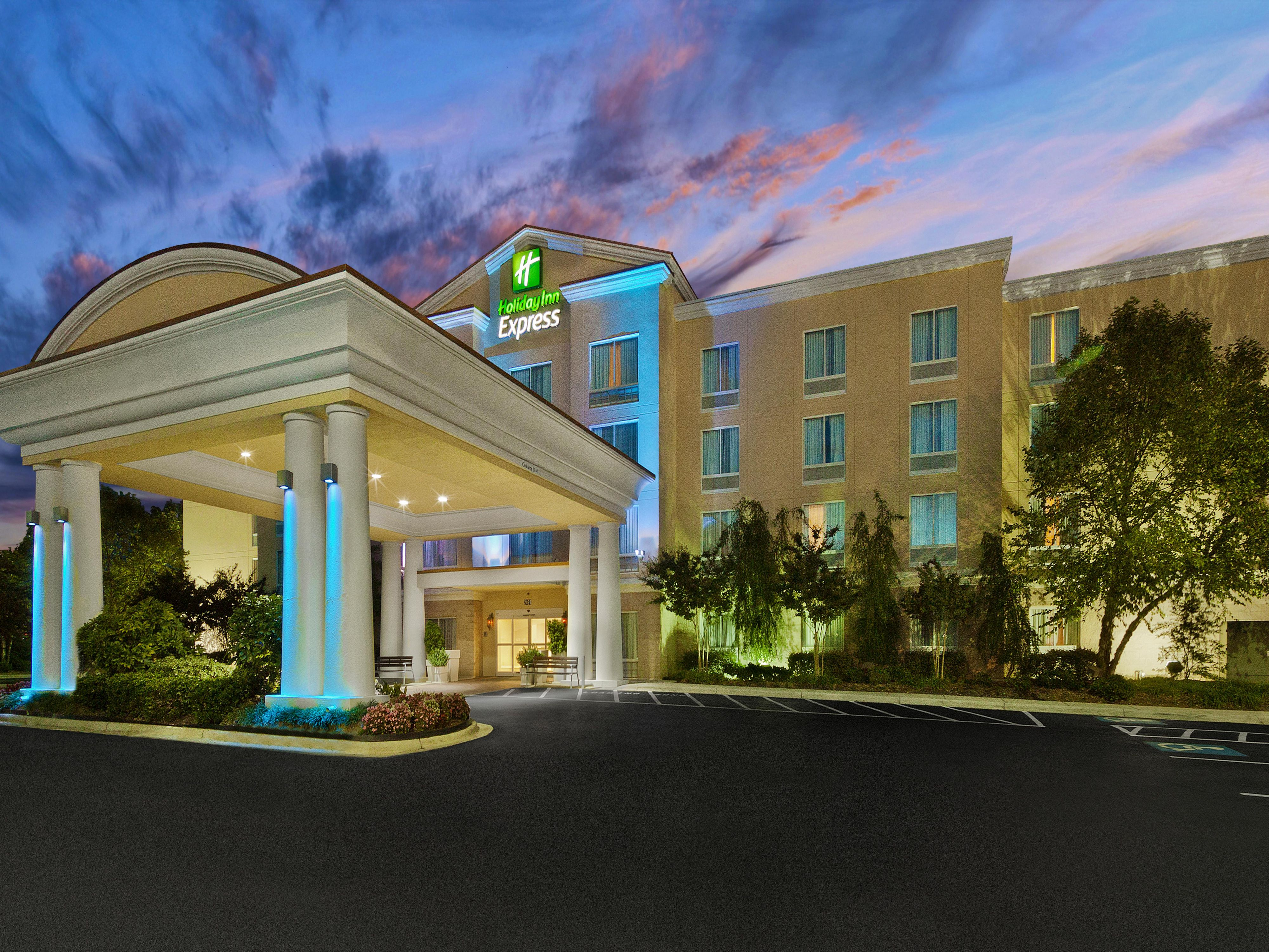 Kannapolis Nc Zip Code Map.Holiday Inn Express Suites Concord Hotel By Ihg