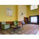 Hotel Lobby - West View