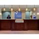 Front Desk/Concierge/Reception Area