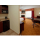 Hotel Feature Micro/Fridge