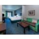 ADA/Handicapped accessible Two Queen Suite
