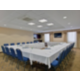 Piper Suite offers large area for meeting in comfort & style